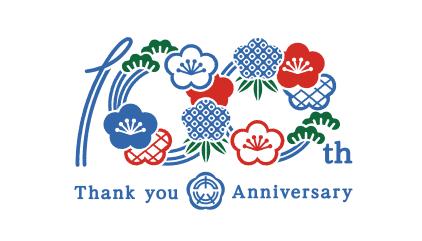 Thankyou 100th Anniversary