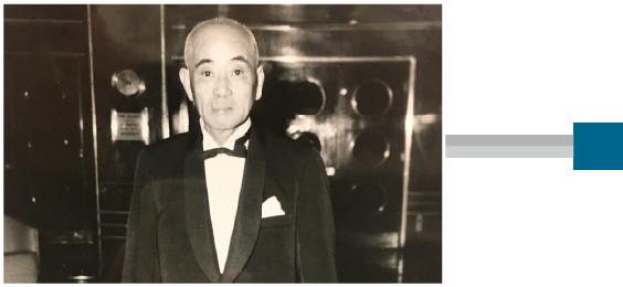 1948年 (株)中井組設立