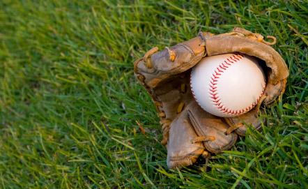 野球で全国を制す。もうひとつの決意です。